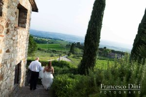 Real wedding june 2019 Tuscany
