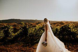 Wedding in